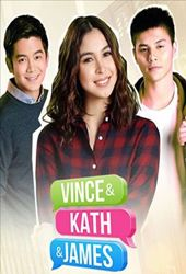 Vince and Kath and James (2016)