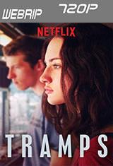 Tramps (Netflix) (2016) WEBRip 720p