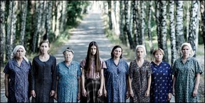 Voces de Chernobil en Filmin