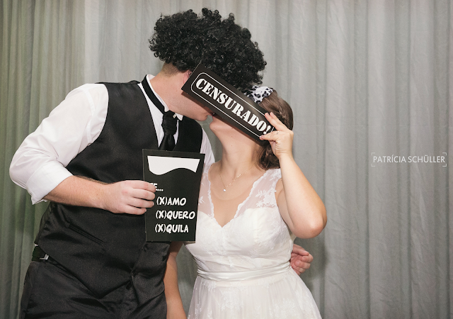 Casamento Thaís e Thiago Patrícia Schüller Fotografias Rio do Sul