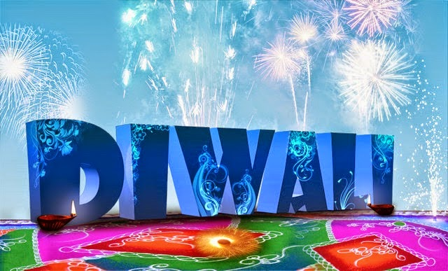 Happy Diwali 2015 3D Pics Free Download