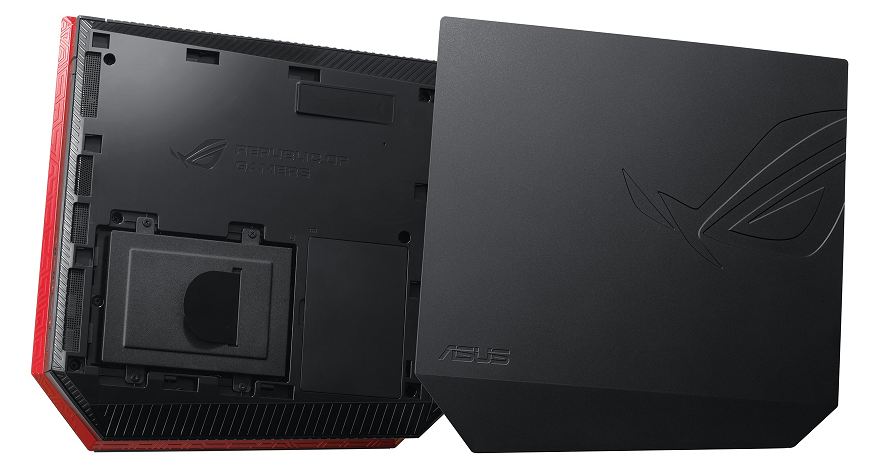 ASUS ROG GR8 Side Cover