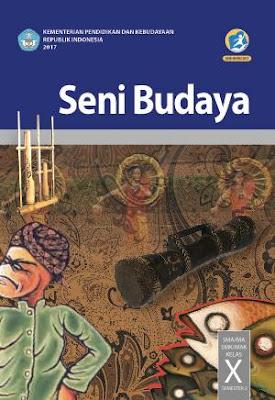 Buku Sekolah Elektronik seni budaya kelas 10 kurikulum 2013 pdf