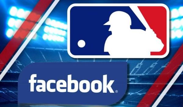 Facebook MLB