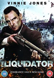 Download Filme The Liquidator – DVDRip AVI 2012