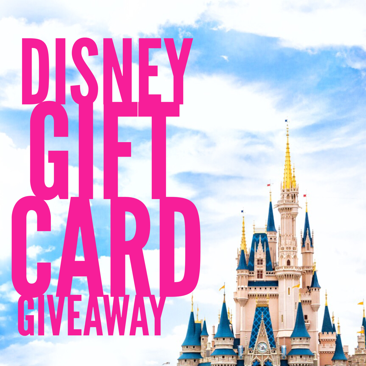 Java John Z's : $250 Disney Gift Card Giveaway