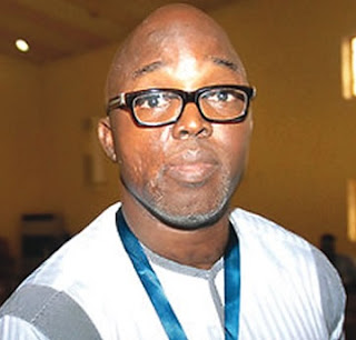 Amaju Pinnick SACKED As NFF President