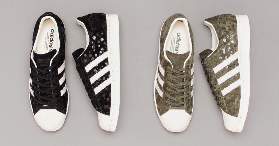 adidas originals drip dot camo pack sneakermag the sneaker blog. Black Bedroom Furniture Sets. Home Design Ideas