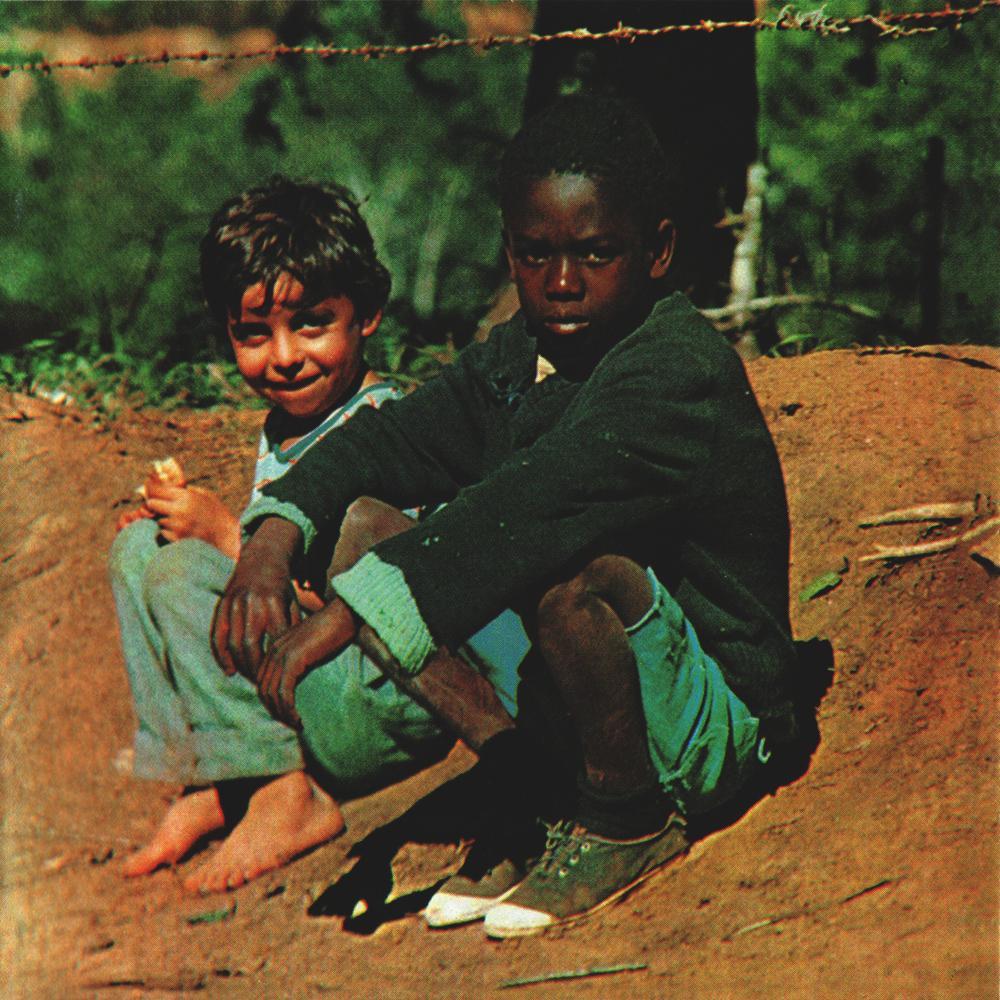 Lô Borges & Milton Nascimento - Clube da Esquina [1972]