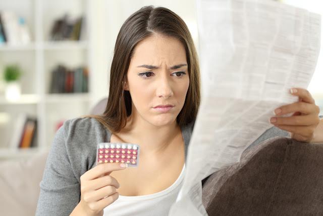 ¿Cómo tomar pastillas anticonceptivas por primera vez?