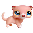 Littlest Pet Shop 3-pack Scenery Ferret (#1624) Pet