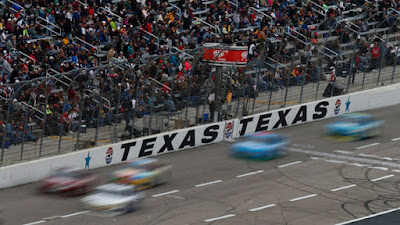 Texas Motor Speedway with Levy Restaurants Unveil 'Hawg Heaven BLT Dawg'