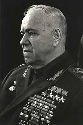 Georgi žukov