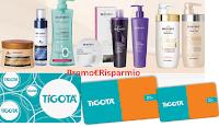Logo Biopoint & Tigotà: vinci subito una delle 600 Gift Card da 25€