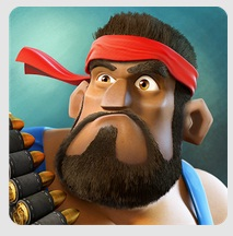 How to download and Install Boom Beach for PC
