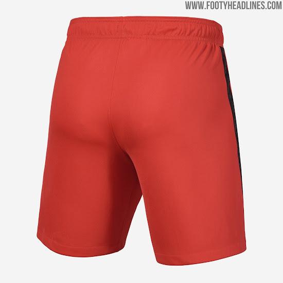 Extraordinary Nike South Korea 2020 21 Collection 20   Áo Bóng Đá Sum Store