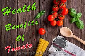 Tomatoes health benefits pic - 54