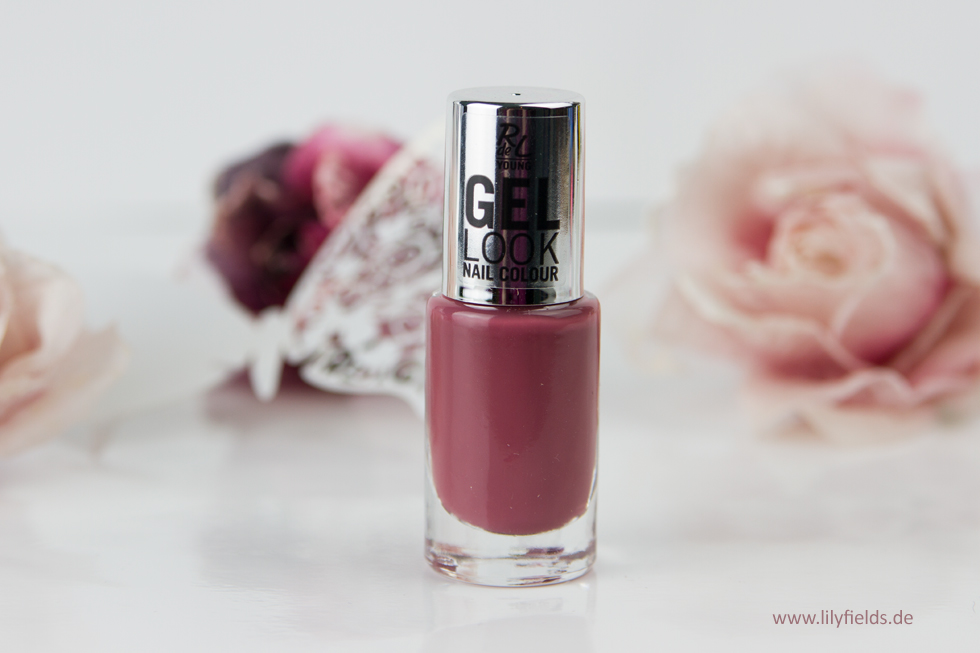 Rival de Loop Young Gel Look Nail Colour