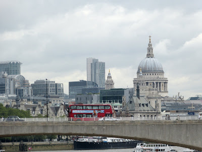 St Paul's Cathedral (Jul 2012) © Andrew Knowles