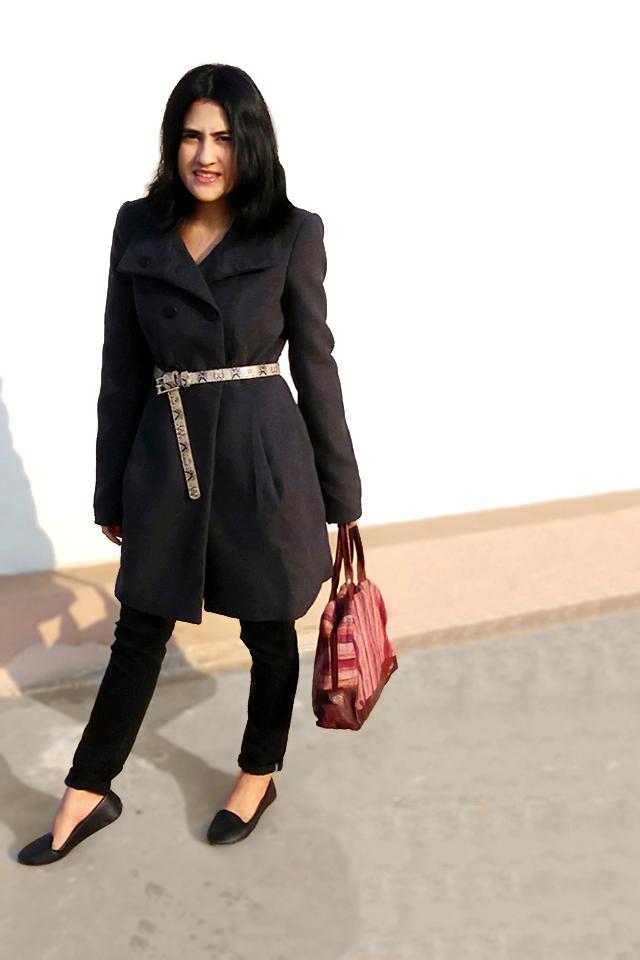 fashion blogger ,style blogger