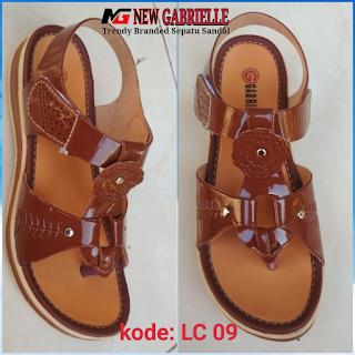 NewGabrielle sandal berkwalitas