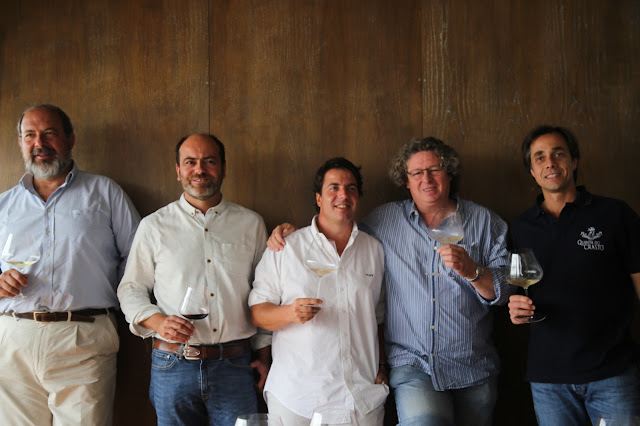 the douro boys ,portugal