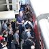 ACIDENTE: Passageira da CPTM cai no vão entre trem e a plataforma e fica presa debaixo do vagão