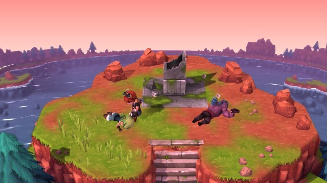 Evoland 2 Free Download PC Games
