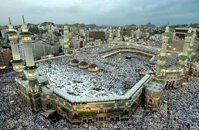 Kiat-kiat Menabung untuk Berangkat Haji ke Tanah Suci