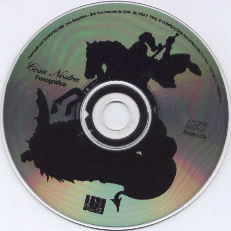 RACIONAIS 2011 CHUVA CD BAIXAR NA TA