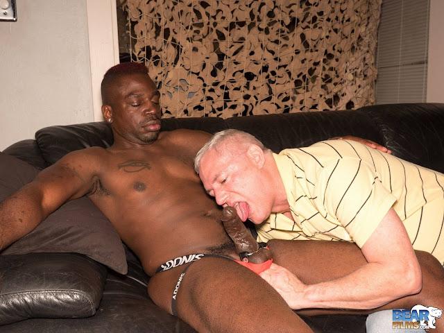 Daemon Sadi and Kenny Spreader