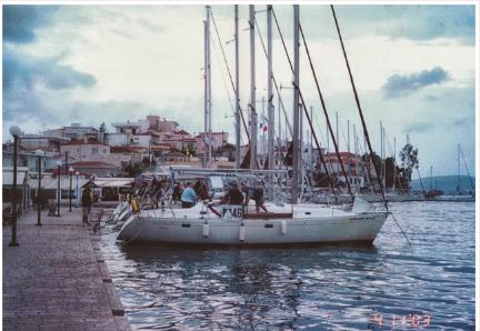 Ανάργυρος Λεμπέσης: Τα Μαντράκια θα αποκτήσουν ένα σύγχρονο τουριστικό λιμάνι