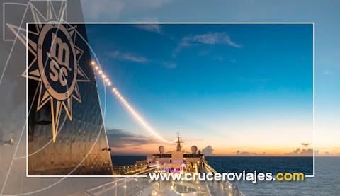 Empieza la cuenta atrás para el primer crucero MSC Armonia de Miami a Cuba