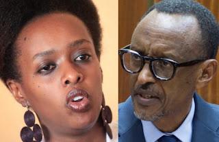 Mpinzani wa Rais Kagame Mali Zake Zapigwa Mnada
