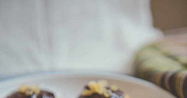 Glazed Chocolate Pumpkin Bundt Cake