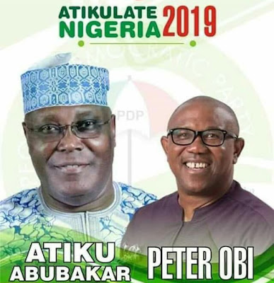The Rise Of Peter Obi