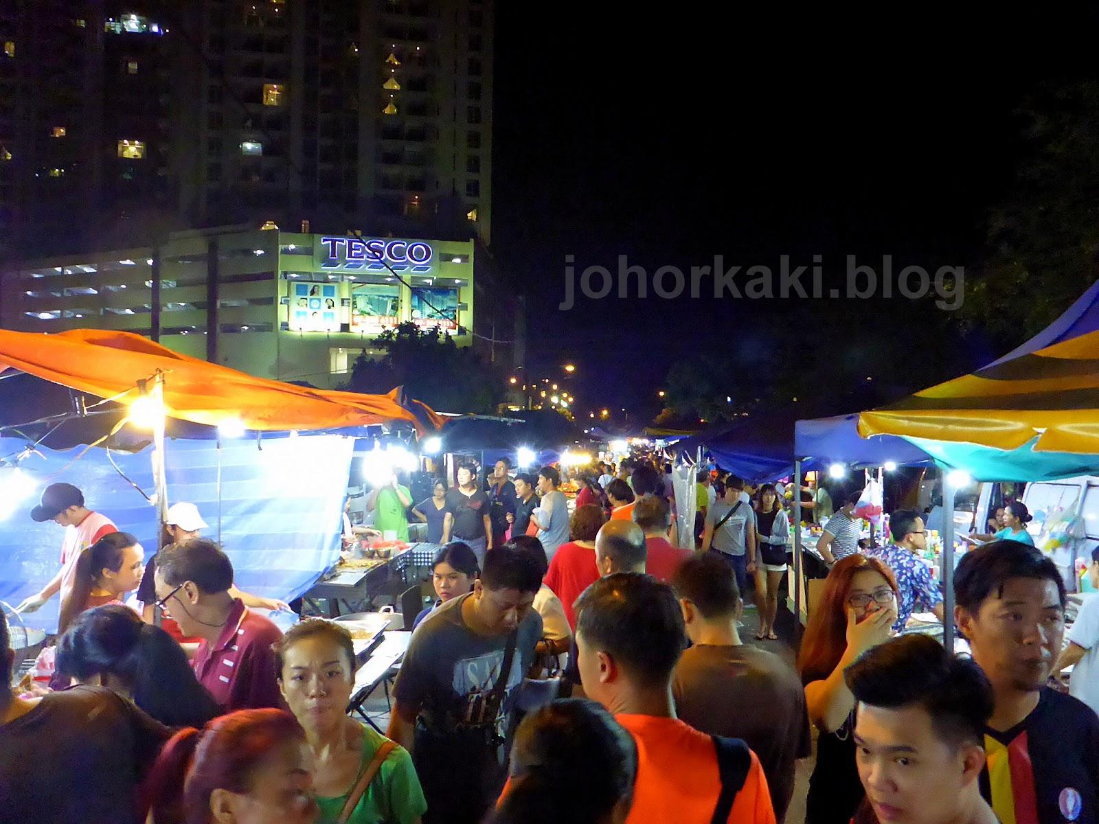 Paragon Suites JB @ CIQ - Latest Updates! Johor Bahru