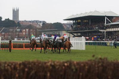Warwick racecourse and fixtures 2019