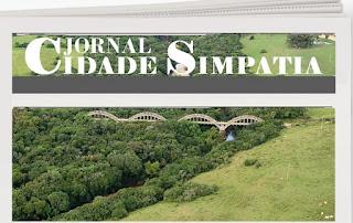 www.jornalcidadesimpatia.blogspot.com.br//
