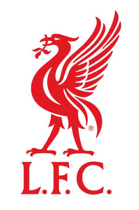 liverpool 125th anniversary crest logo history footy warrior logistac warrior logistics inc