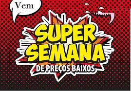 """""""Deu a louca no patrão"""", confira a promoção Super Semana de preços baixos na MP Grafica em Areia Branca. Preços arrasadores!"""