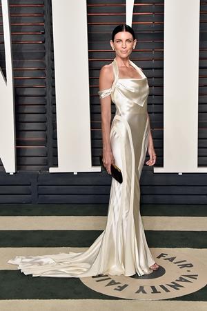 Liberty Ross - vestido de novia
