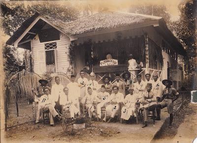 Perayaan Pemboekaan 3 Juli 1932