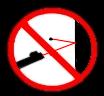 Precauciones con municiones