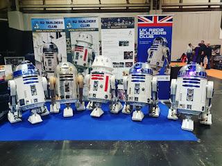 UK R2D2 Builders Club
