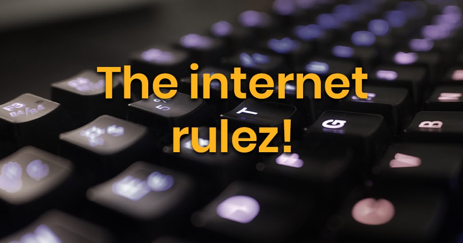 why is the internet a good invention Fascinating facts about the invention of the internet by vinton cerf in 1973.