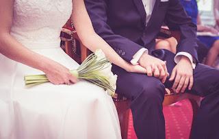 Menikah itu indah pada waktu yang cocok