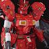 "Custom Build: RE/100 RX-78GP04G Gundam ""Gerbera"" Zeon Ver."