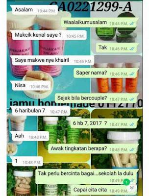 Budak Tingkatan 1 Sudah Berani Whatsapp Suruh Ibu Boyfriendnya Masuk Meminang
