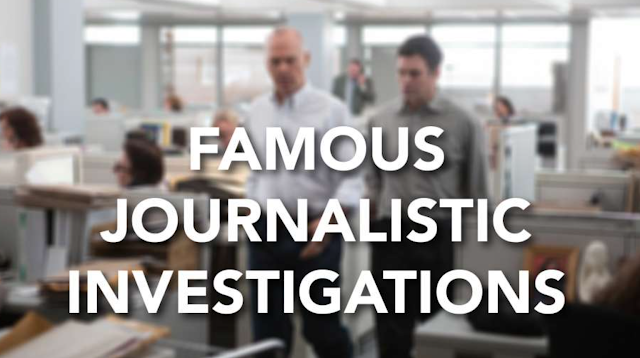 Blogger broke a cardinal rule of journalism by revealing source to FBI. Here's why.